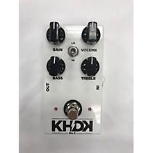 KHDK Ghoul Screamer Effect Pedal