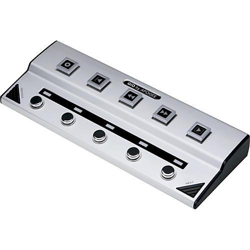Apogee GiO USB Guitar Interface and Controller (Mac)