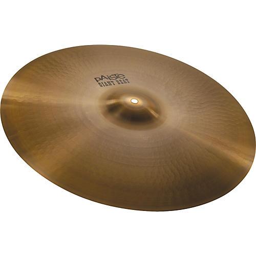 Paiste Giant Beat 20