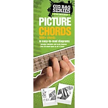 Music Sales Gig Bag Series for Ukulele - Picture Chords Music Sales America Series Written by Various