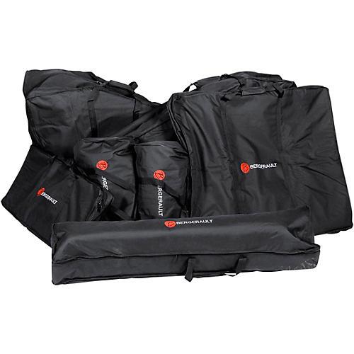 Bergerault Gig Bag Set for SRS50S 5.0 Octave Signature Series Marimba