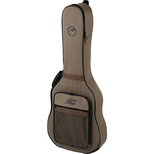 La Patrie Gig Bag with Embroidered Logo