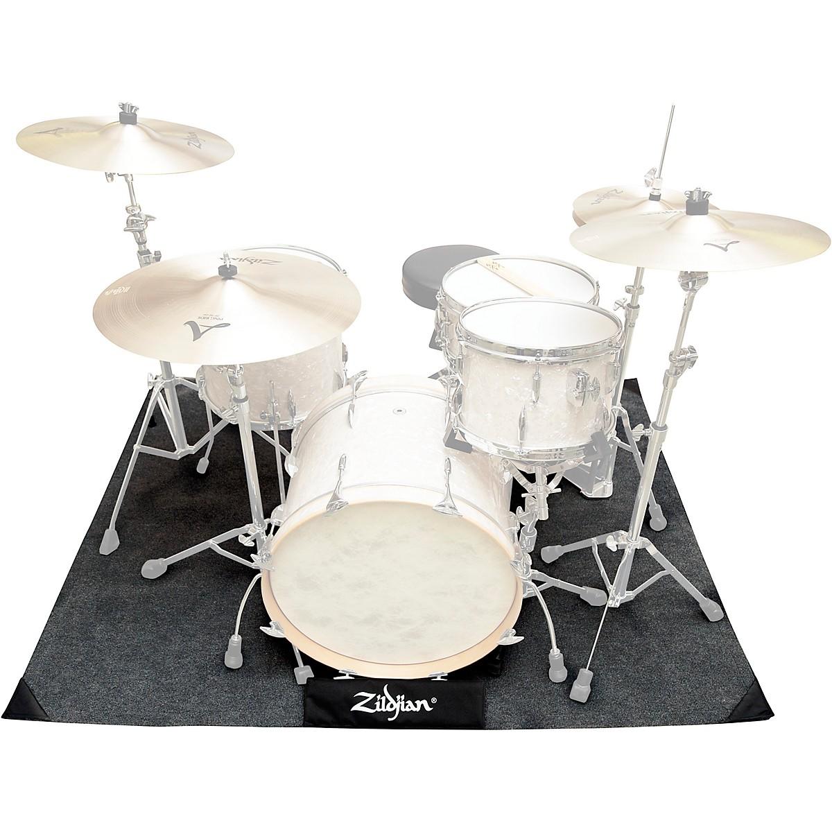 Zildjian Gig Drum Rug