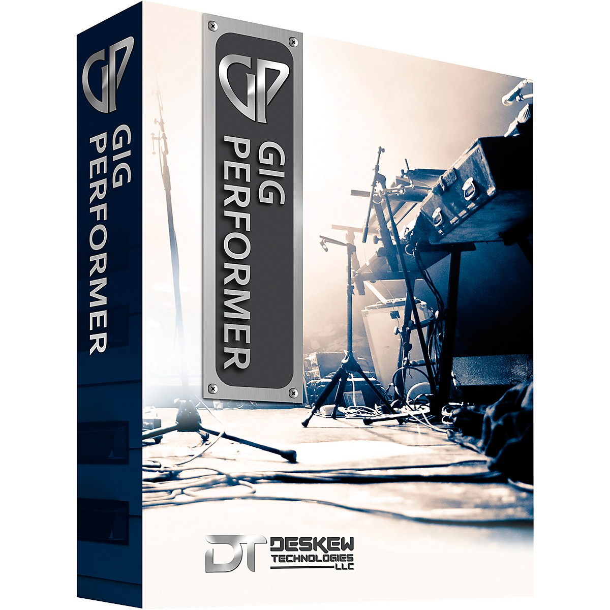 Deskew Technologies Gig Performer 3 Plug-in Host (PC) (Download)