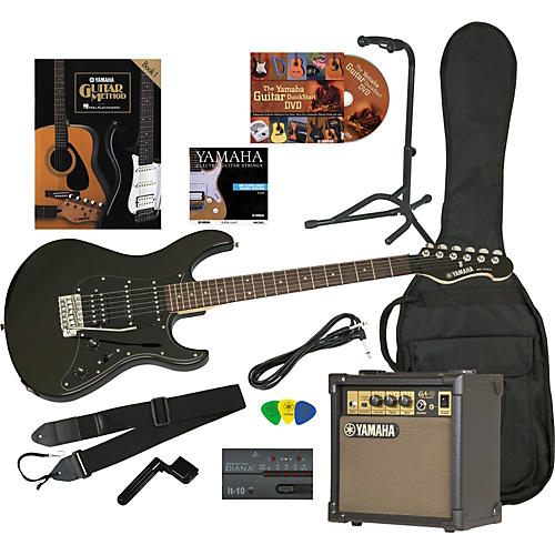 Gigmaker Electric Guitar Pack