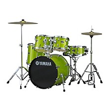 "Yamaha Gigmaker 5-Piece Drum Set with 20"" Bass Drum"