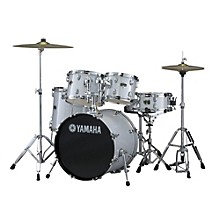 "Yamaha Gigmaker 5-Piece Shell Pack w/20"" Bass Drum"