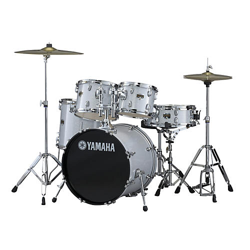 yamaha gigmaker 5 piece shell pack w 20 bass drum guitar center. Black Bedroom Furniture Sets. Home Design Ideas