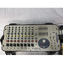 Soundcraft Gigrac 1000 Powered Mixer