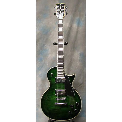 Gil 202 Fm Tbk Solid Body Electric Guitar Guitar Center