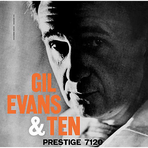Alliance Gil Evans - Gil Evans & Ten