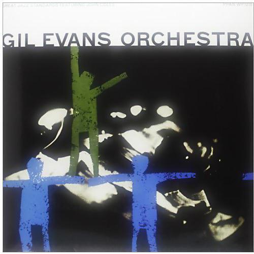 Alliance Gil Evans - Great Jazz Standards