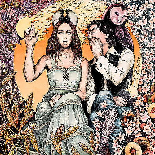 Alliance Gillian Welch - Harrow & The Harvest