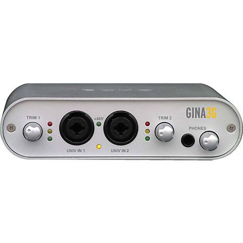 Echo Gina3G PCI Audio Interface