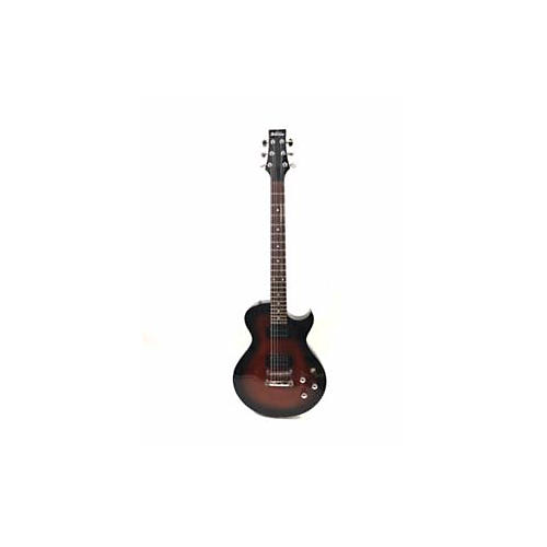 Ibanez Gio 60f-asb Solid Body Electric Guitar