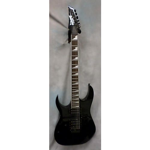 used ibanez gio ax left handed electric guitar guitar center. Black Bedroom Furniture Sets. Home Design Ideas