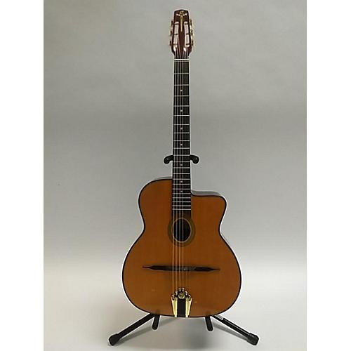 Cordoba Gitano 0-5 Gypsy Jazz Classical Acoustic Guitar