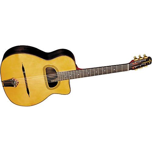 Cordoba Gitano D-5 Acoustic Gypsy Jazz Guitar