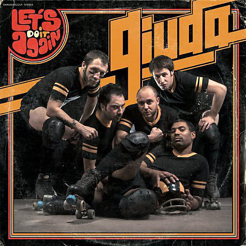 Alliance Giuda - Let's Do It Again