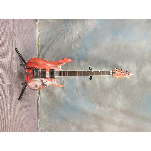 Spear Gladius Solid Body Electric Guitar