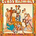 Alliance Glass Animals - How To Be A Human Being: Deluxe Edition thumbnail