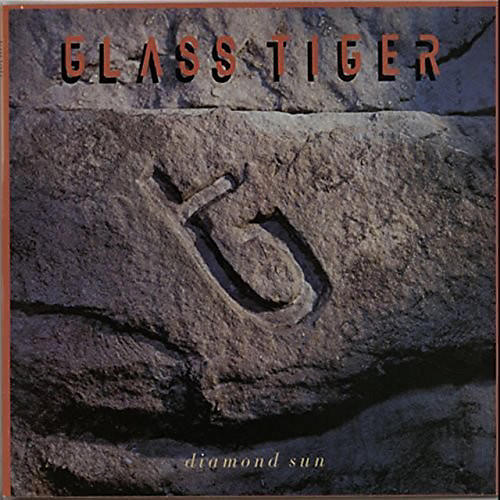Alliance Glass Tiger - Diamond Sun