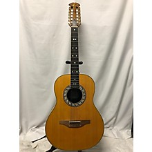Used Ovation Guitars | Guitar Center