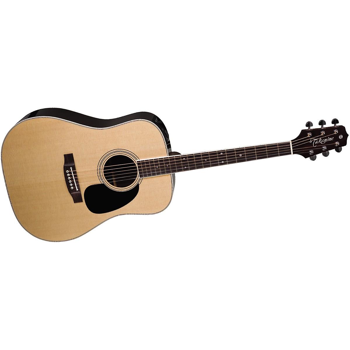 Takamine Glenn Frey Signature Acoustic-Electric Guitar