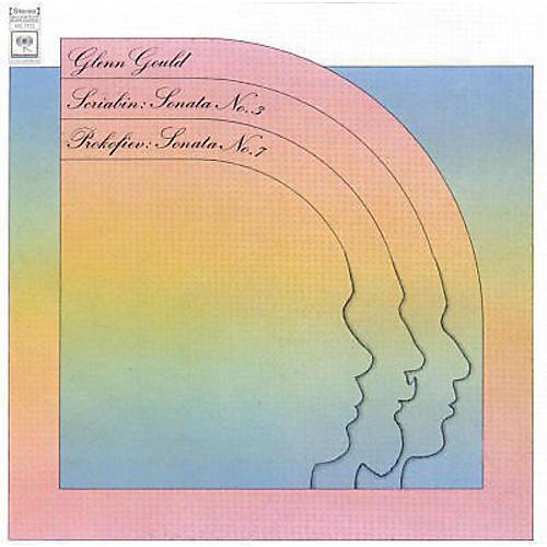 Alliance Glenn Gould - Scriabin & Prokofiev - Piano Sonatas