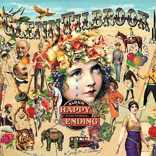 Alliance Glenn Tilbrook - Happy Ending