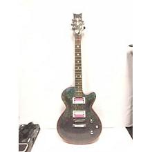 Daisy Rock Glitter Solid Body Electric Guitar