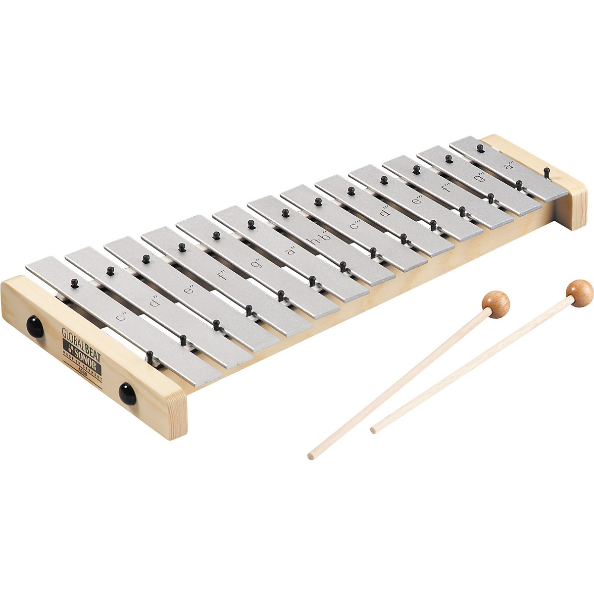 Sonor Orff Global Beat Alto Glockenspiel