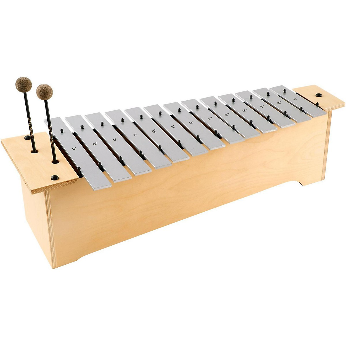 Sonor Orff Global Beat Alto Metallophone