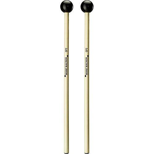 Balter Mallets Glock, Bell and Xylo Series Rattan Handle Bell Mallet 1