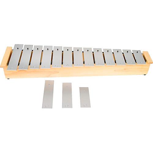 Lyons Glockenspiel Regular Wide Bar Diatonic
