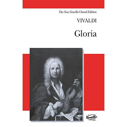 Novello Gloria SATB