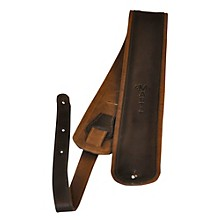 Martin Glove Leather Guitar Strap