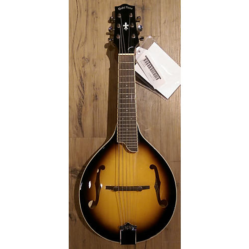 Gold Tone Gm-6 Mandolin Mandolin