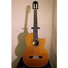 Guild Gn5nat Classical Acoustic Electric Guitar