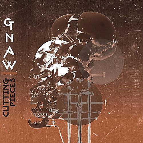 Alliance Gnaw - Cutting Pieces