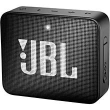 Go 2 Portable Bluetooth Wireless Speaker Black