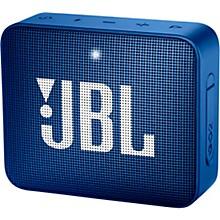 Go 2 Portable Bluetooth Wireless Speaker Blue