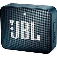 Go 2 Portable Bluetooth Wireless Speaker Midnight Blue