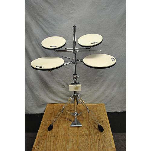 DW Go Anywhere Practice Set Drum Practice Pad