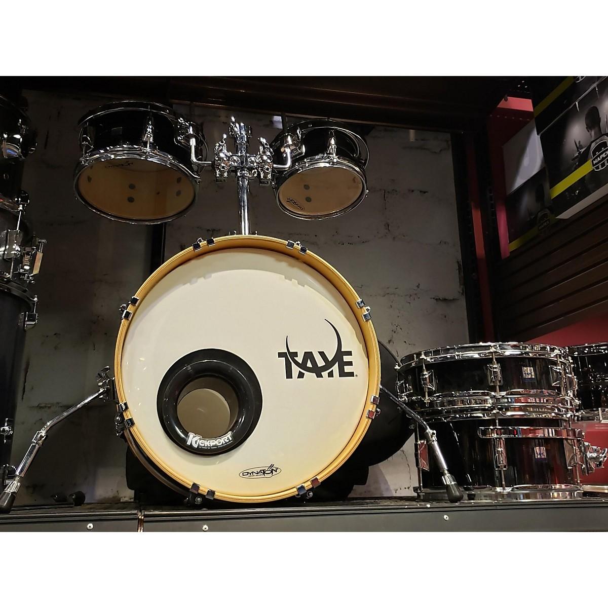 Taye Drums Go Kit Drum Kit