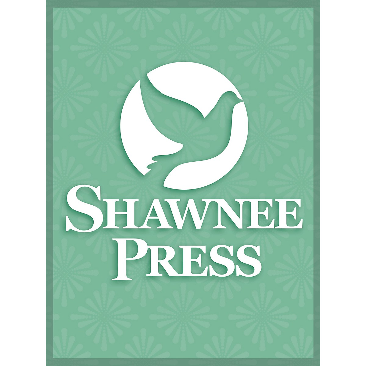 Shawnee Press Go Now in Peace SAB Composed by Don Besig