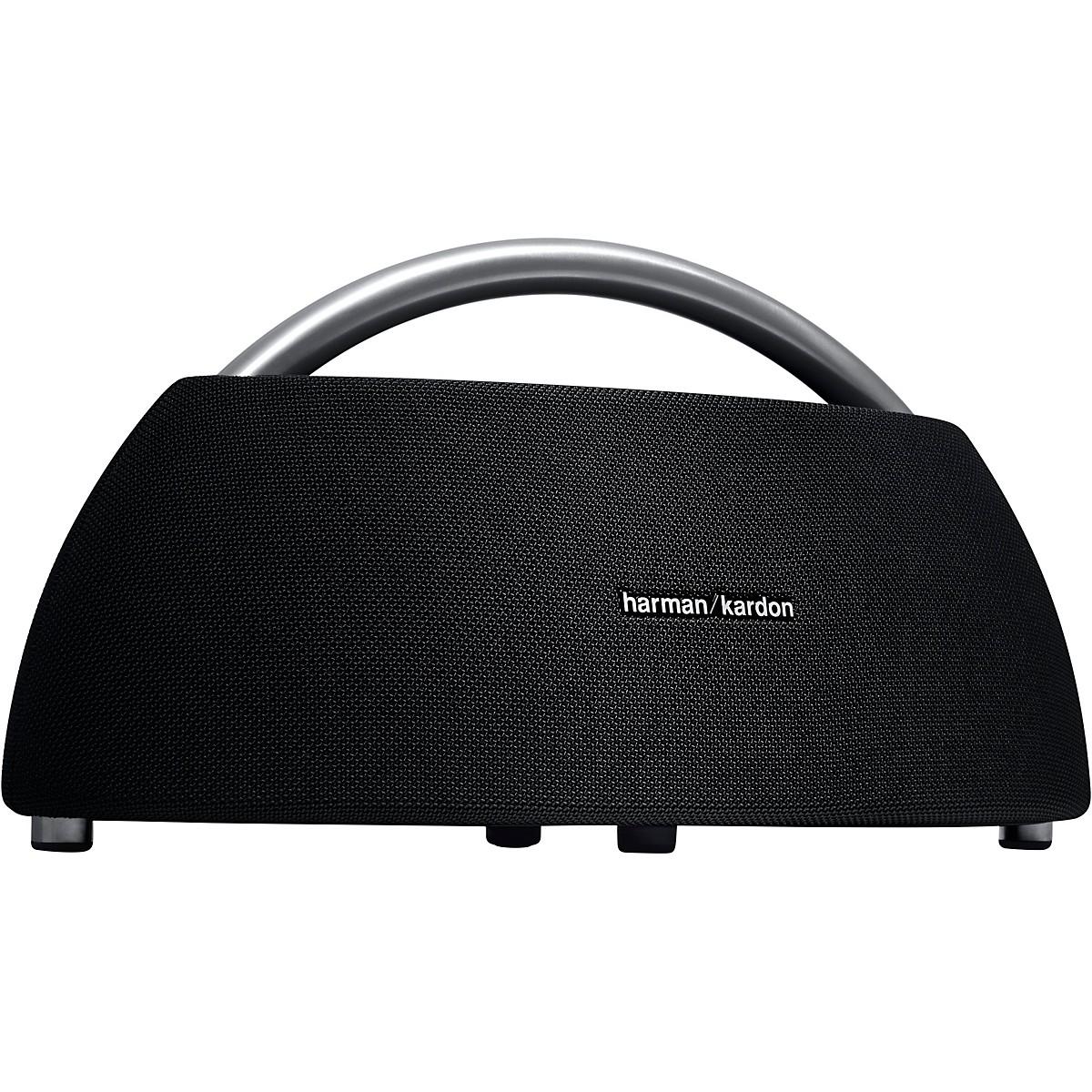 Harman Kardon Go + Play Portable Bluetooth Speaker