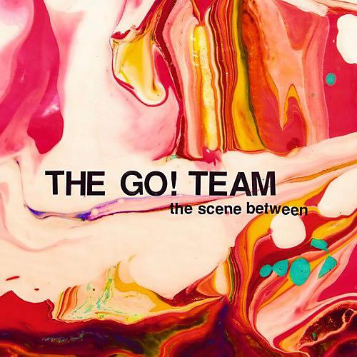 Alliance Go Team - Scene Between