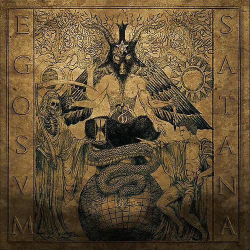 Alliance Goat Semen - Ego Sum Sathanas