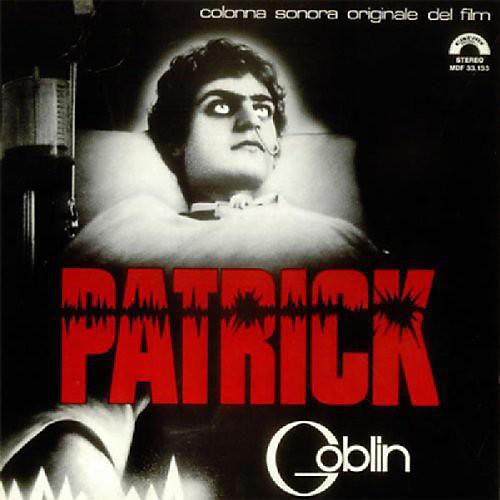 Alliance Goblin - Patrick